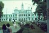 Saigon Legislative Building