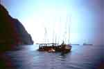 HalongBay, Northern most Vietnam,1994